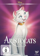 DV Meisterwerke - Aristocats