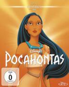 Disney Classics 32: Pocahontas (DVD)