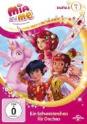 DVD Mia and Me Staffel 3 - Vol. 1: Ein S