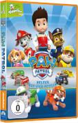 Paw Patrol: Die Rettung der Meeresschildkröten / ... (DVD)