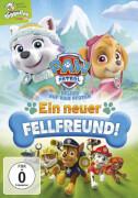 Paw Patrol: Ein neuer Fellfreund / # (DVD)