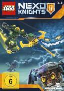 DV LEGO Nexo Knights 3.3