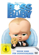 DVD Boss Baby, The