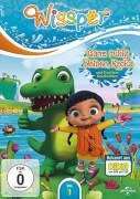 Wissper Vol. 1: Ganz ruhig bleiben, Kroko (DVD-V)