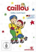 DV Caillou macht Sport