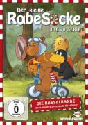 DV Rabe Socke TV 5: Ringels.D3547