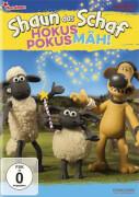 Shaun das Schaf: Hokus Pokus Mäh! (DVD)