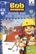 Bob, der Baumeister - Folge 12: Buddel auf der Eisbahn / ... (DVD)