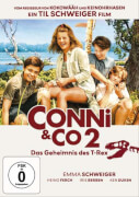 Conni und Co 2: Das Geheimnis des T-Rex (DVD)