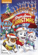 DV Paw Patrol: Die Paw Patrol rettet Weihnachten (DVD-V)