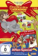 DV B.Blümchen: Affen-Special