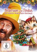 DV W Pettersson und Findus: Weihnachten