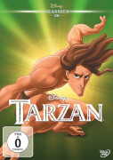 Disney Classics 36: Tarzan (DVD)