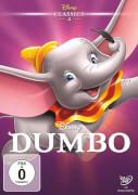 DV Dumbo (Disney Classics)