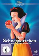 DV Walt Disney Schneewitt. Classics