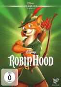 DV Robin Hood (Disney Classics)