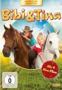 DV Bibi & Tina - Kinofilm-Box