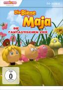 Die Biene Maja: Die fantastischen Vier (DVD)