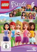 DV Lego Friends  - DV 6