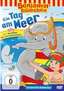 Benjamin Blümchen: Das Walbaby / Der Leuchturmwärter (DVD)