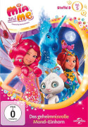 Mia and Me - Staffel 3, Volume 5 (DVD)