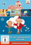 DV Sandmännchen 15: Unterw.