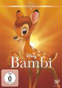 DV D3376Bambi (Disney Classics)