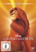 DV Der König der Löwen (Disney Classics)