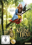 DVD Kleine Hexe (2018)