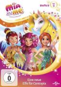 DVD Mia and me 3.8: Eine neue Elfe für Centopia