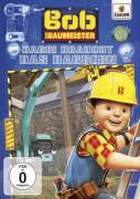 DVD Bob Baumeister 15: Baggi braucht das Baggern