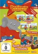 DV Benjamin Blümchen Ausreißer/Tierarzt