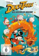 DV Ducktales 1: Abenteuer
