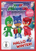 DV PJ Masks 3: Hallo Winter