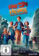 DV Fünf Freunde 5 Kinofilm