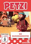 DV Petzi 2: Dammbaumeister