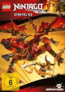 DV LEGO Ninjago: Staffel 9.2