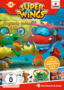 DV Super Wings 10: Freunde