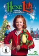 DV Hexe Lilli rettet Weihnachten