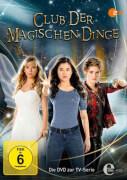 DV Club magische Dinge 1: Magie