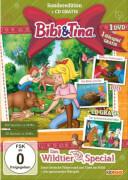 DV Bibi & Tina: Wild-Special