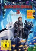 DV Drachenzähmen 3 Kinofilm