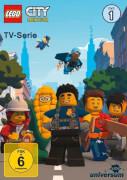 DV LEGO City TV 1