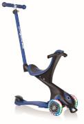 GLOBBER Evo Comfort LIGHTS 5in1, navy-blau
