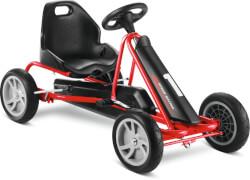 Puky 3323 Go-Cart F20 rot