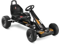 Puky 3840 Go-Cart F 1L schwarz