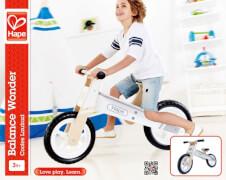 Hape Cooles Laufrad