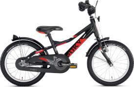 Puky 4270 Kinderfahrrad ZLX 16-1 schwarz