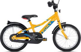 Puky 4271 Kinderfahrrad ZLX 16-1 orange