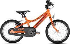 PUKY ZLX 16-1 Alu racing orange - Freilauf, Art. 4274